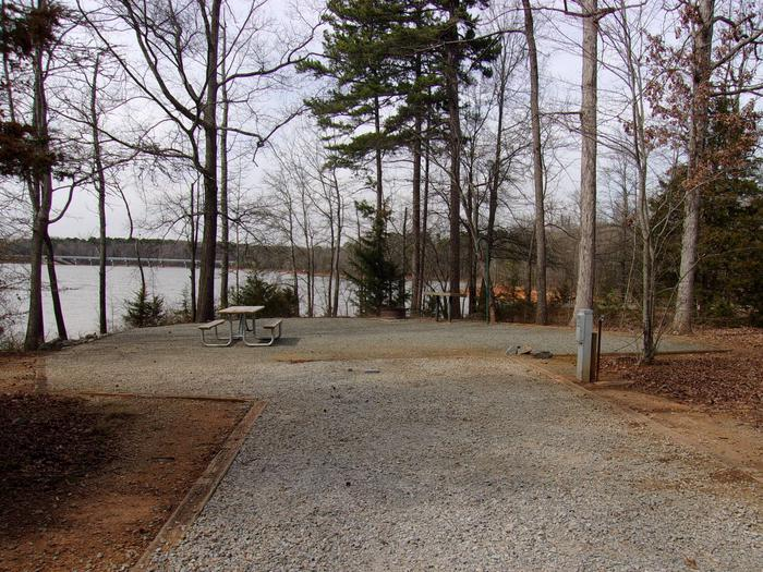 Rudds Creek CampgroundCampsite #77