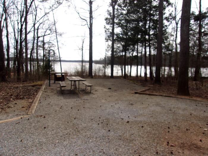 Rudds Creek CampgroundCampsite #82