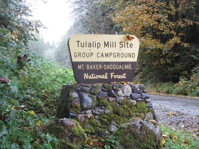 Preview photo of Tulalip Group Camp