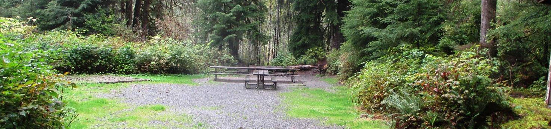Esswine Group Campground