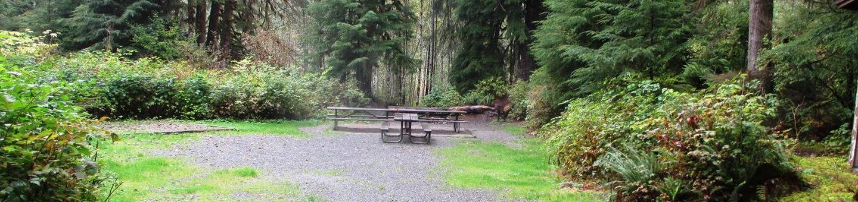 Esswine Group CampgroundGroup Site