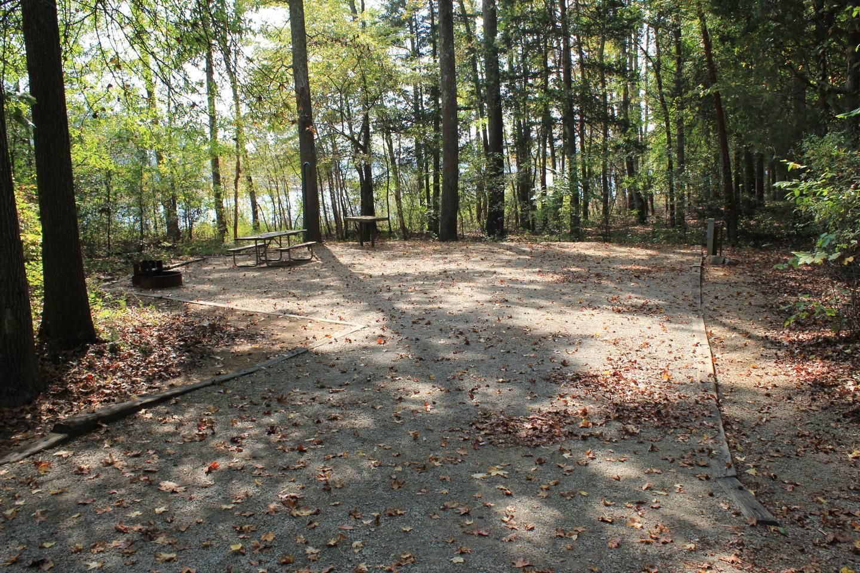 Rudds Creek CampgroundCampsite #94