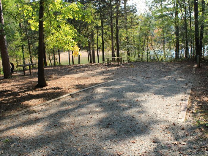 Rudds Creek CampgroundCampsite # 97