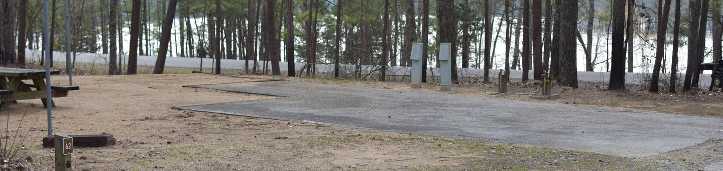 Fawn Site 62Fawn Site 62, March 1, 2020