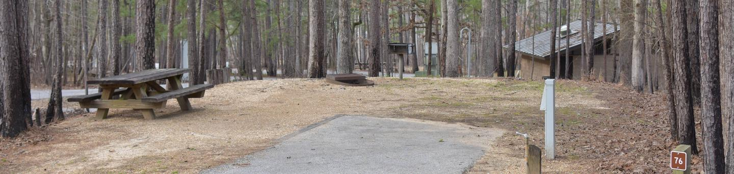 Fawn Site 76Fawn Site 76, March 1, 2020