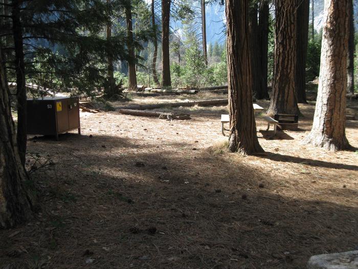CampsiteCampsite 53.