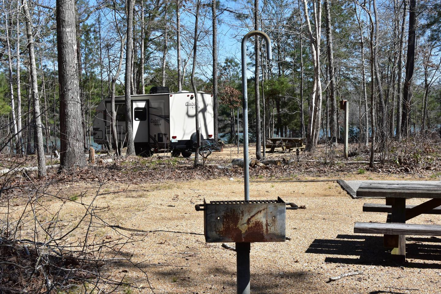 Hoot Owl Site 44-3Hoot Owl Site 44, March 6, 2020