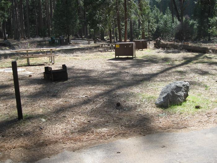 CampsiteCampsite 67