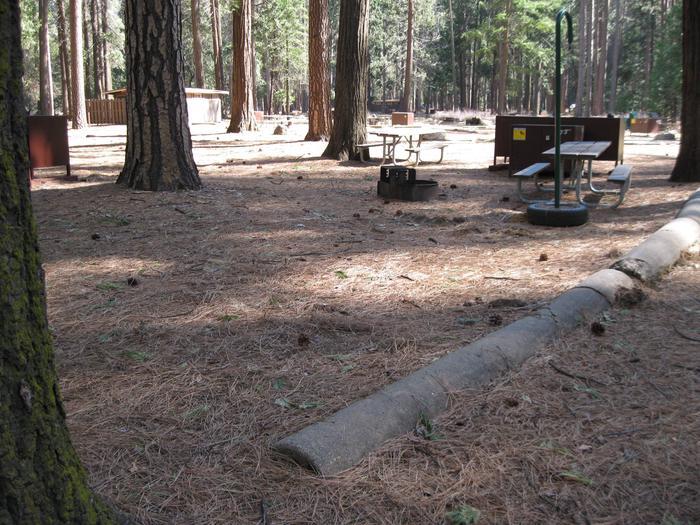 CampsiteCampite 73