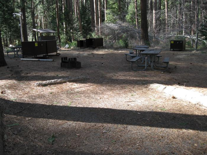 CampsiteCampsite 74
