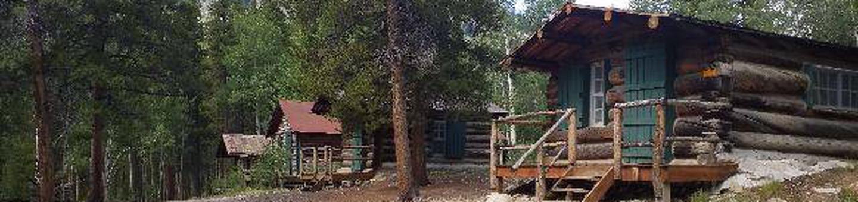 Crescent Mining Camp