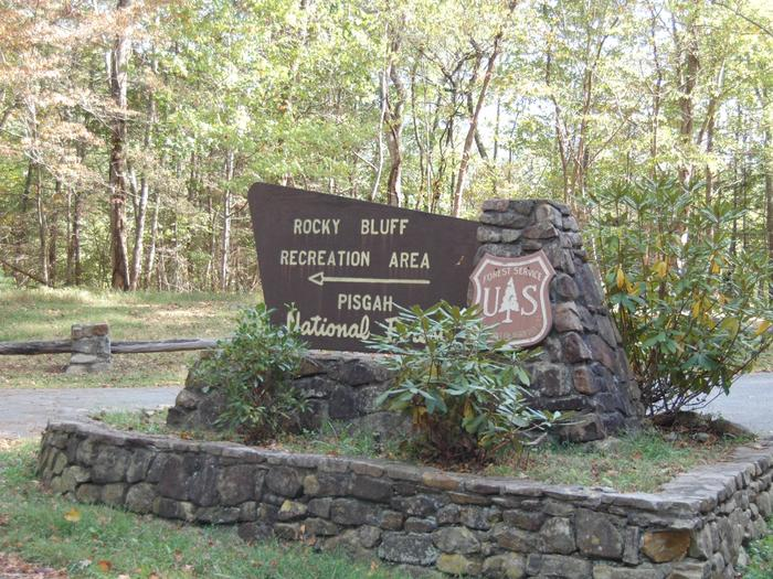 Preview photo of Rocky Bluff Campground