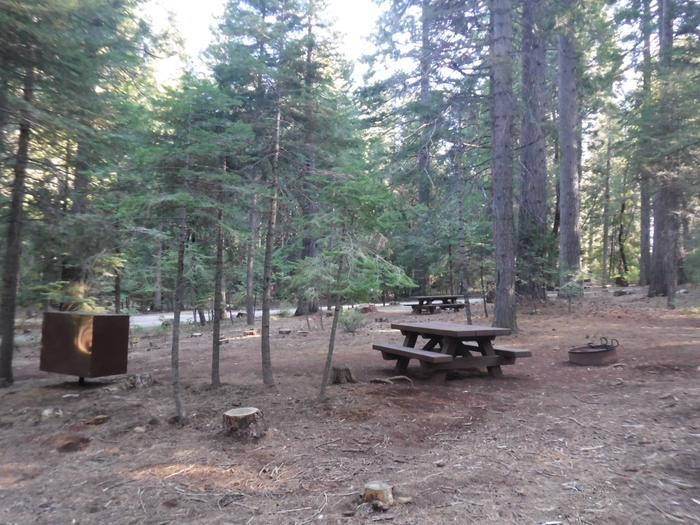 Campsite 5