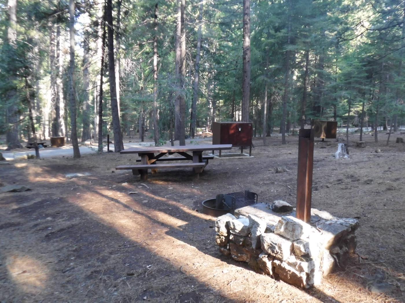 campsite 7Campsite 7