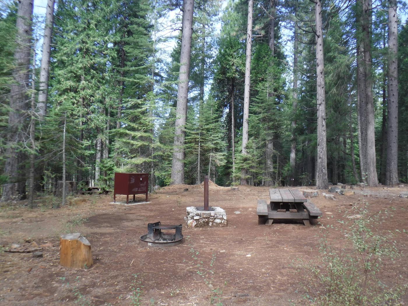 Campsite 14
