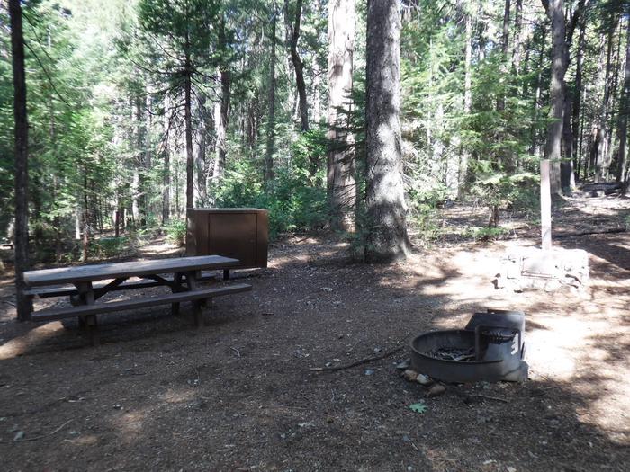 Campsite 21
