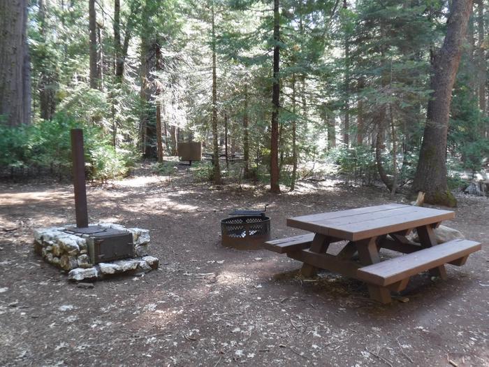 Campsite 22