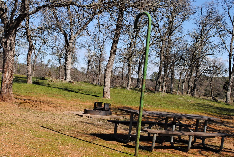 Acorn Campground Site 12 campSlip