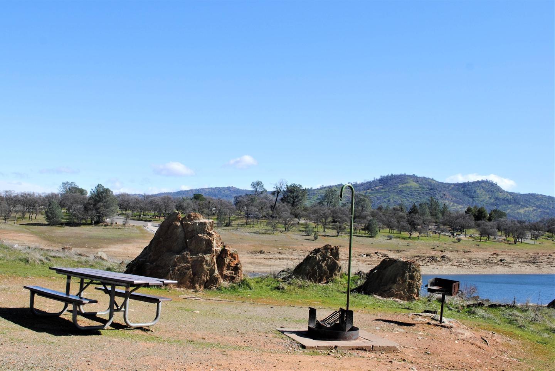 Acorn Campground Site 13 campSlip