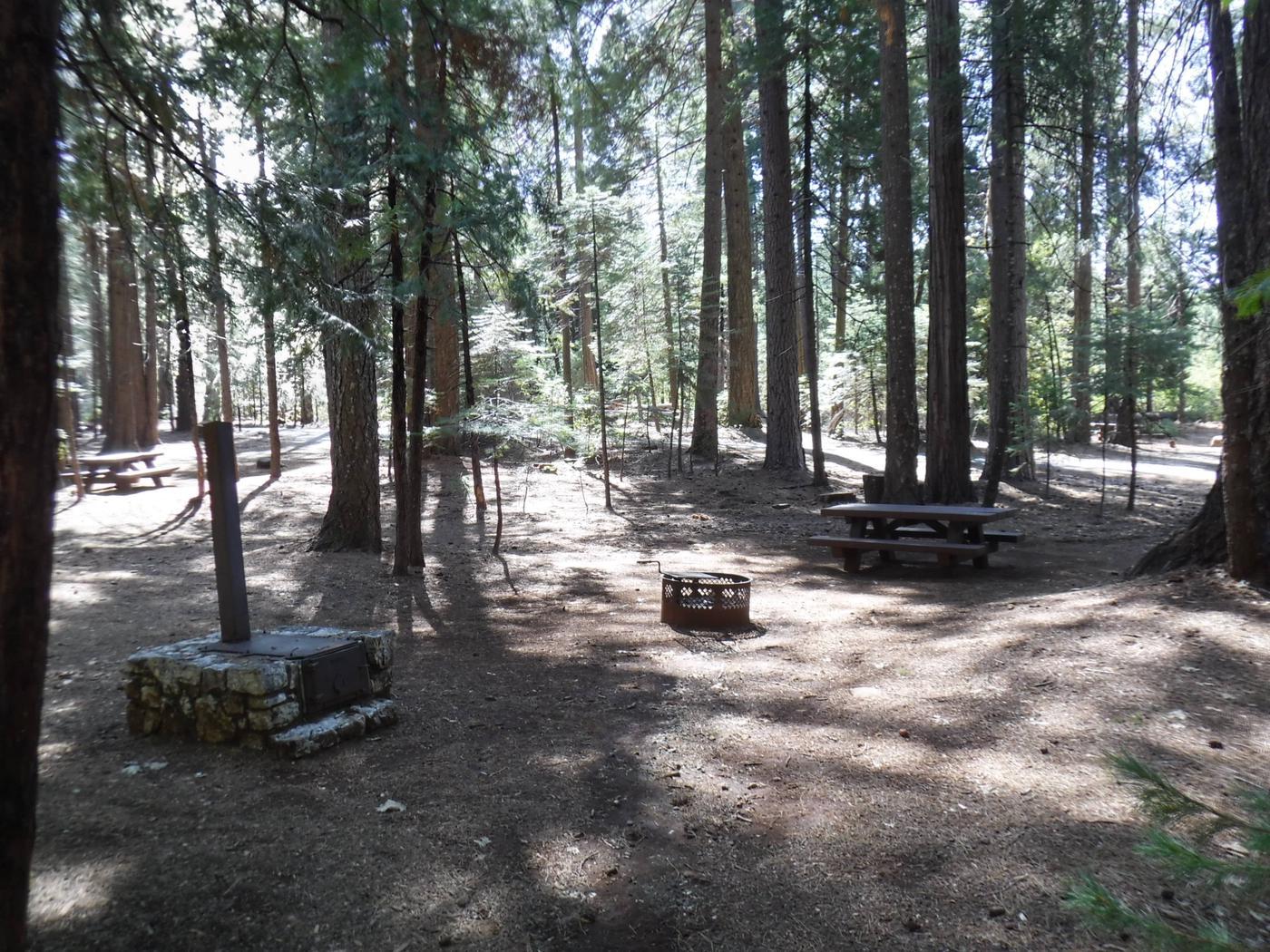Campsite 30
