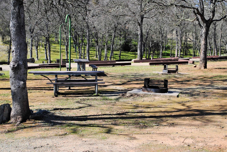 Acorn Campground Site 14 campSlip