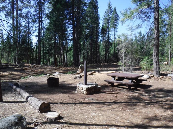 Campsite 34