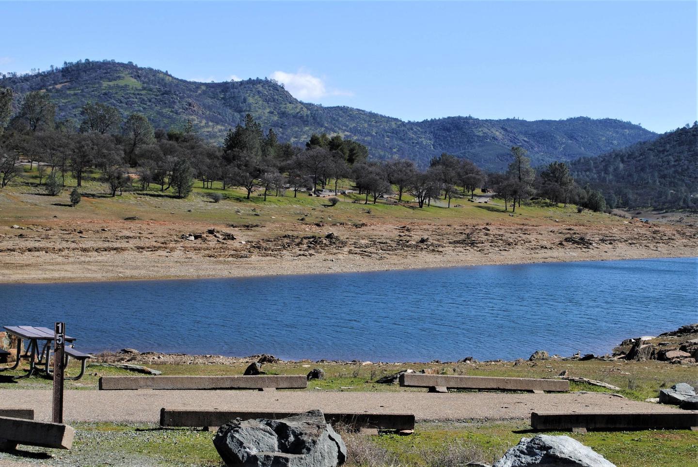 Acorn Campground Site 15Slip