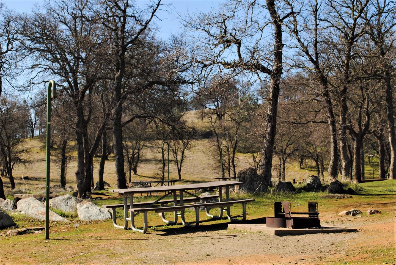 Acorn Campground Site 16 campSlip