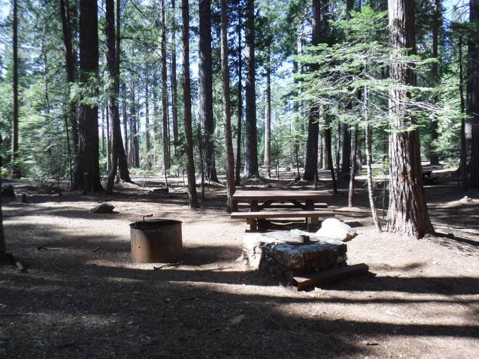 Campsite 38