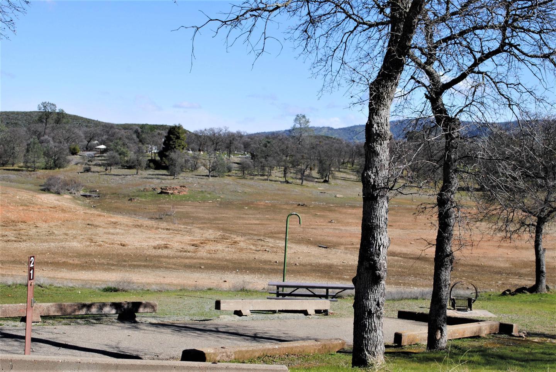 Acorn Campground Site 21Slip