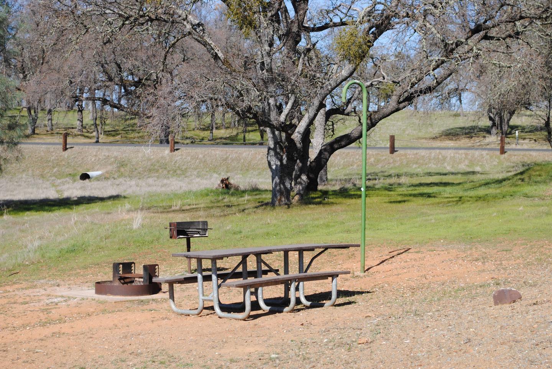 Acorn Campground Site 32 campPull Through