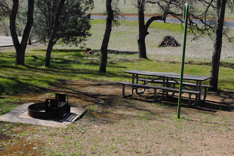Acorn Campground Site 36 campSlip