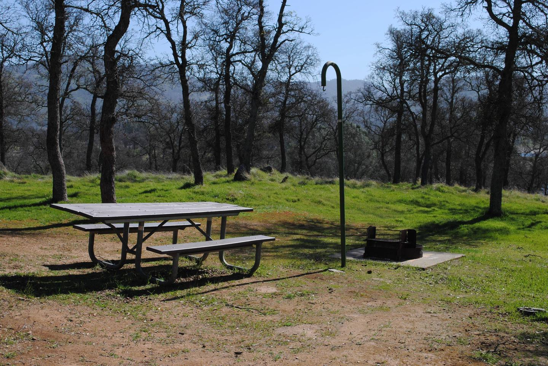 Acorn Campground Site 27 campSlip
