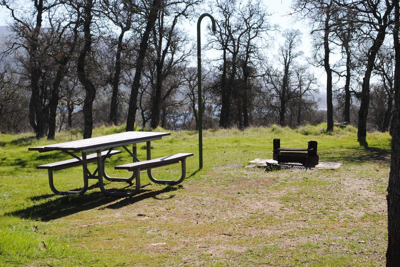 Acorn Campground Site 38 campSlip