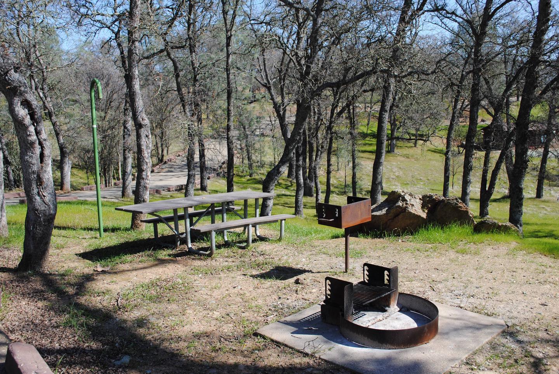 Acorn Campground Site 40 campSlip
