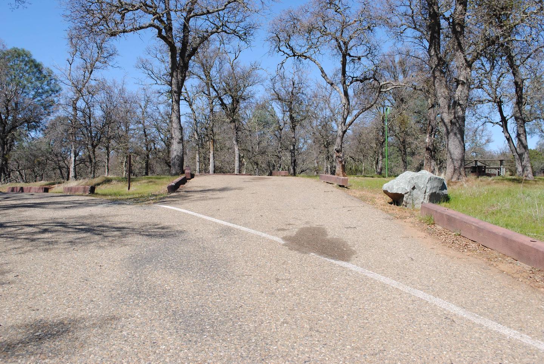 Acorn Campground Site 44 parkingSlip