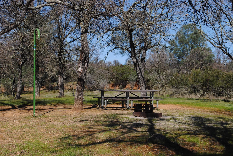 Acorn Campground Site 44 campSlip