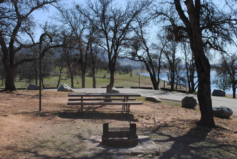 Acorn Campground Site 51 campSlip