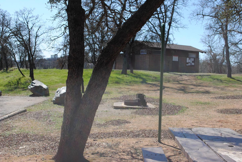 Acorn Campground Site 56 campSlip