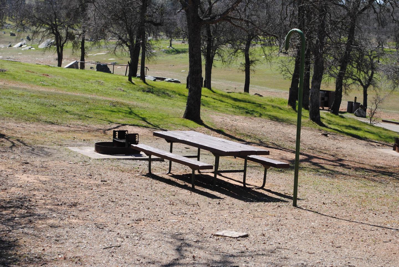 Acorn Campground Site 58 campSlip