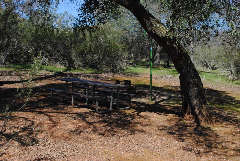 Acorn Campground Site 59 campSlip