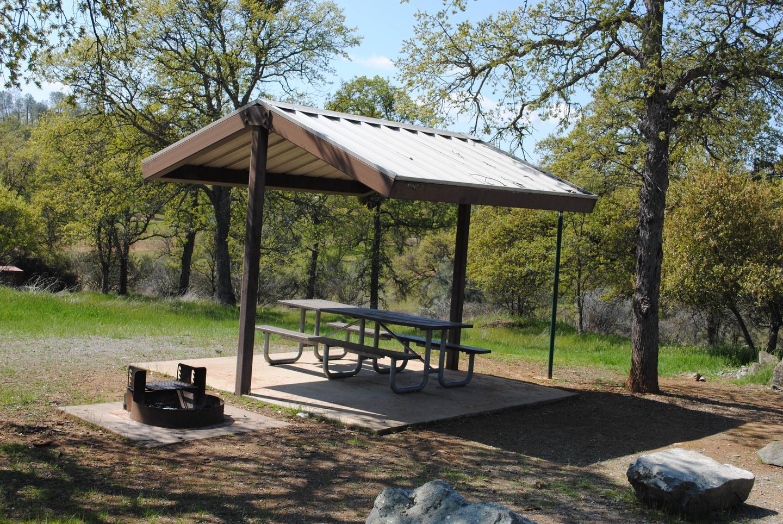 Acorn Campground Site 63 campSlip