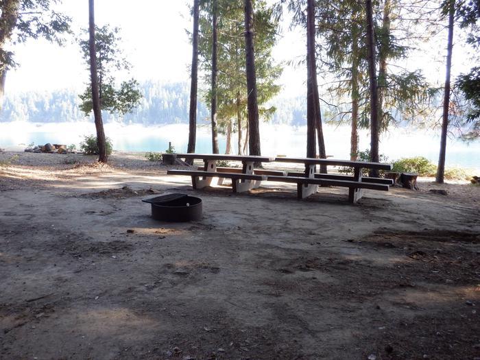 Campsite 3/4