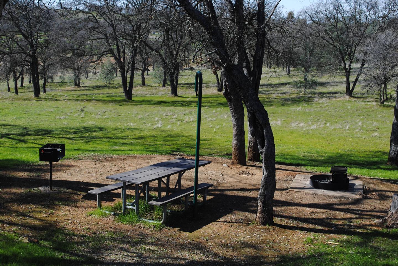 Acorn Campground Site 69 campPull through
