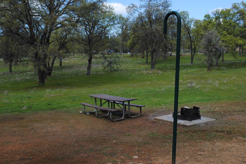 Acorn Campground Site 71 campSlip