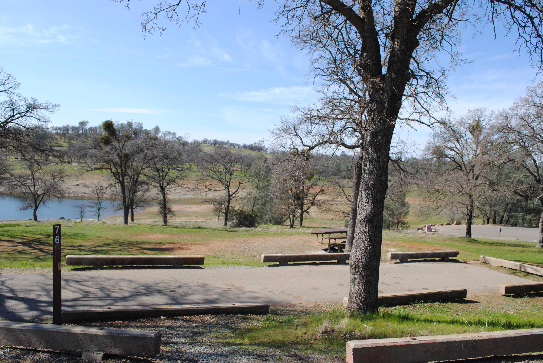 Acorn Campground Site 76Slip