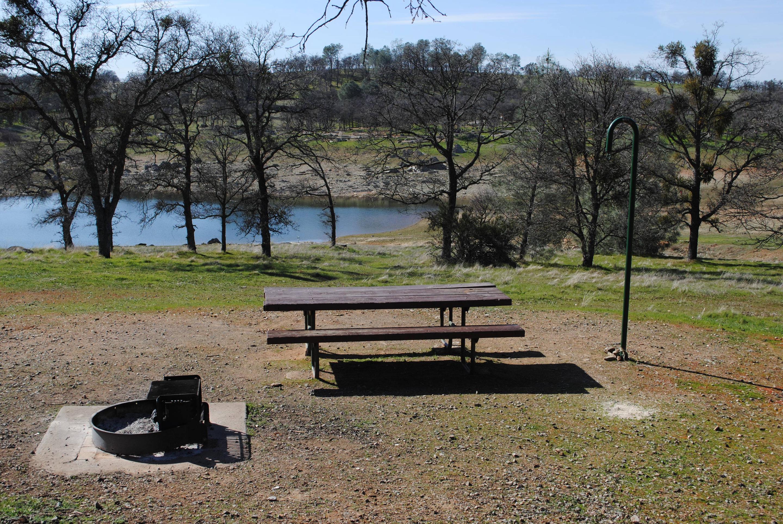 Acorn Campground Site 76 campSlip