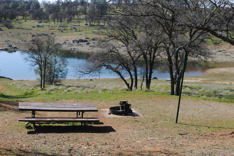 Acorn Campground Site 77 campSlip
