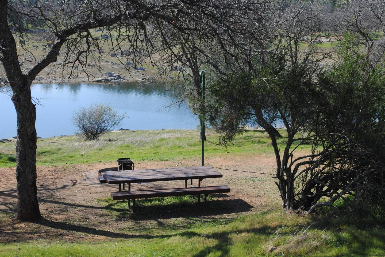 Acorn Campground Site 78 campSlip