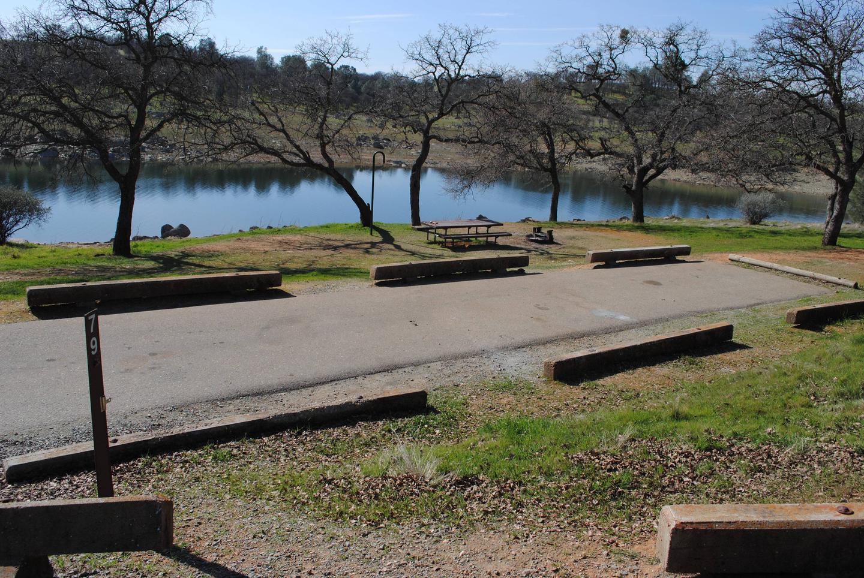 Acorn Campground Site 79Slip